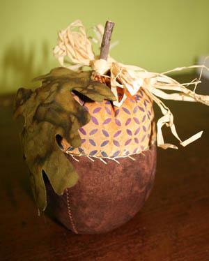 acornpinbag