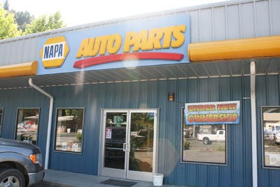 Two Rivers Tribune Online Auto Parts Store In Willow