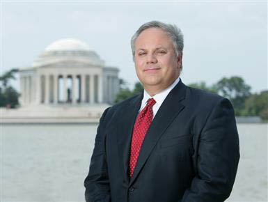 President Donald Trump announced his intent to nominate David Bernhardt of Virginia, a former lobbyist for the politically powerful Westlands Water District, for Deputy Secretary of the Interior.