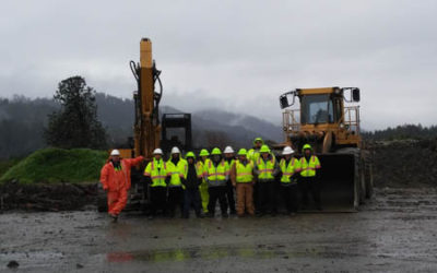 23-22 Heavy Equipment training
